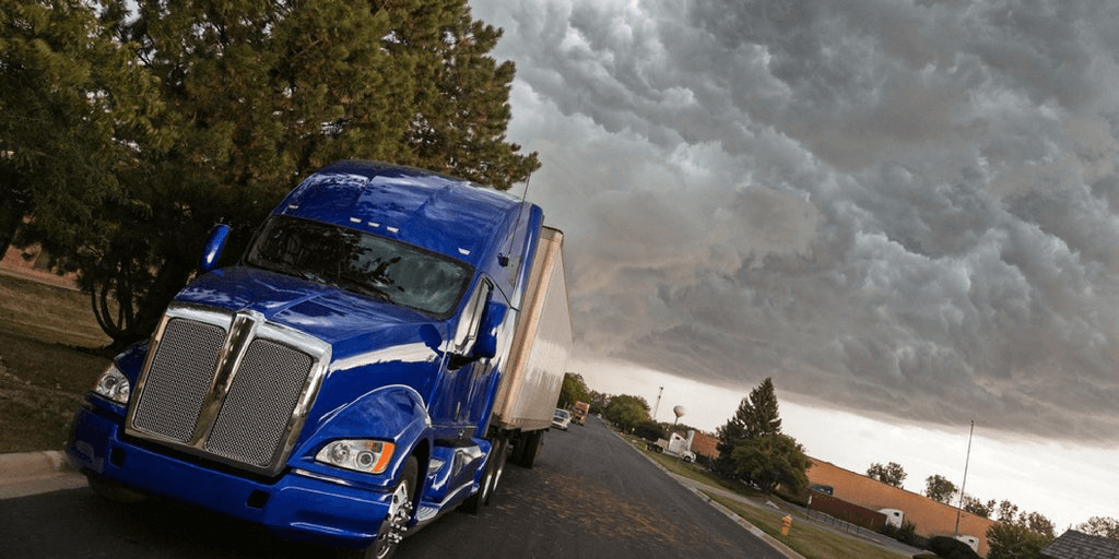 Local trucking companies