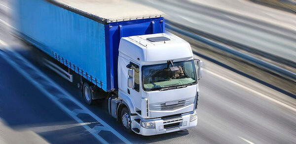 Expedited Freight Shipping