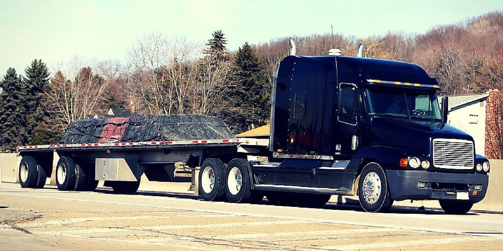 Hot Shot Trucking Companies