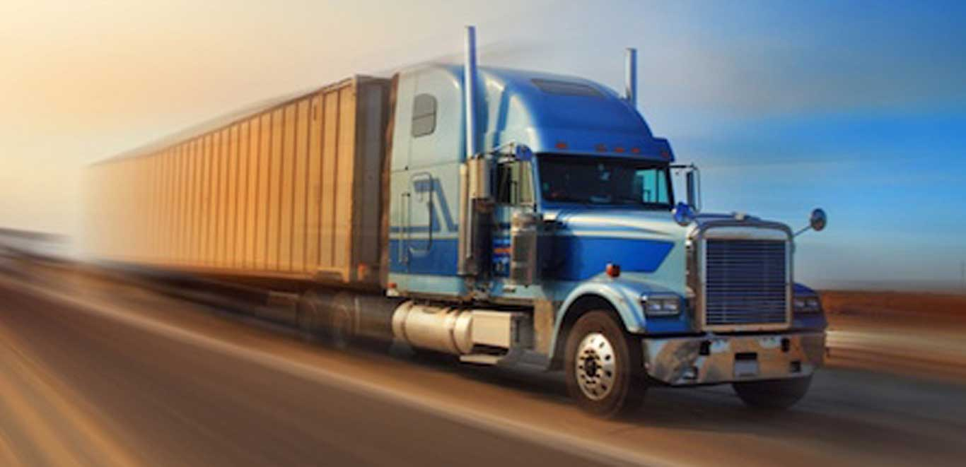 Expedited Trucking Companies