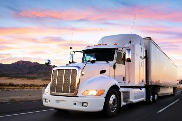 Freight Trucking Companies
