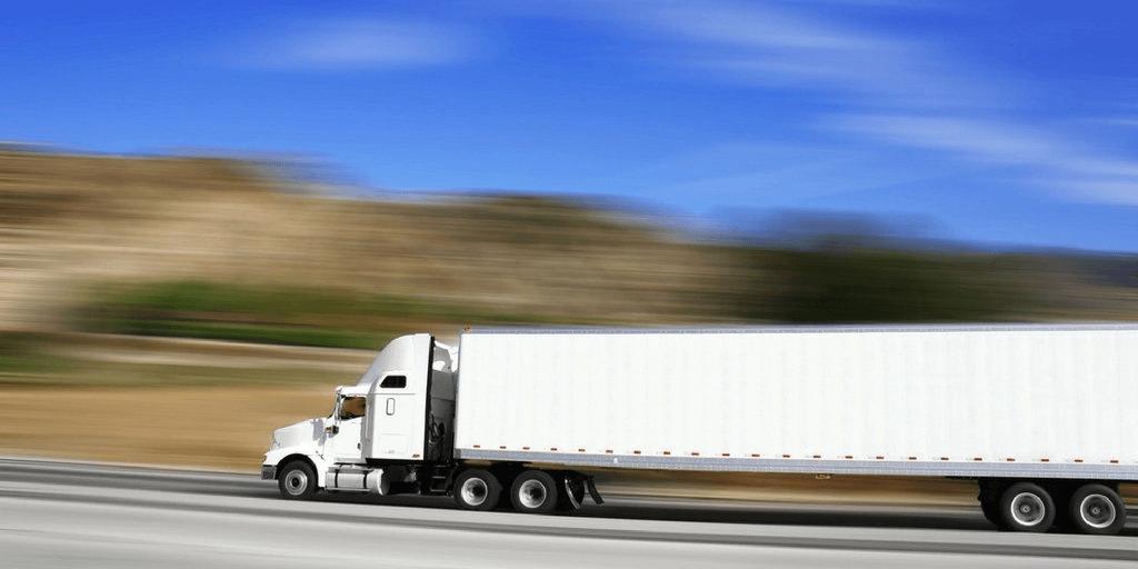 Lowboy Trucking