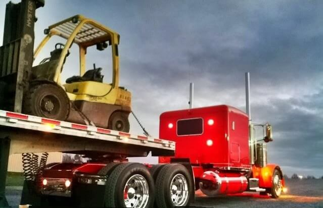 Less than Truckload Shipping Services