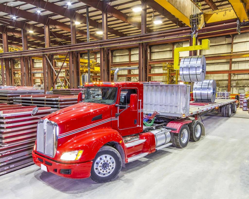 logistics companies in NJ