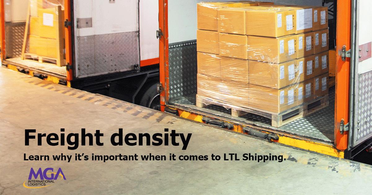 LTL Trucking Companies
