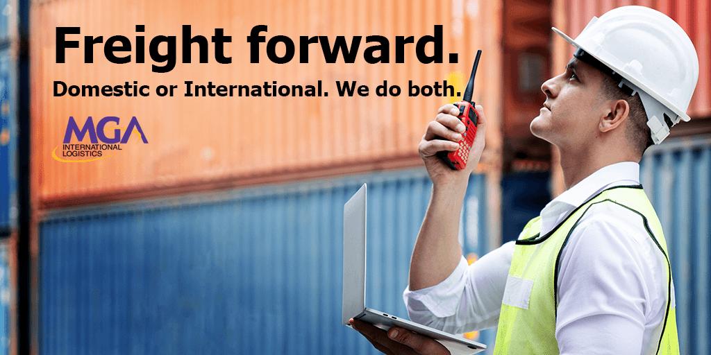 International Freight Forwarders