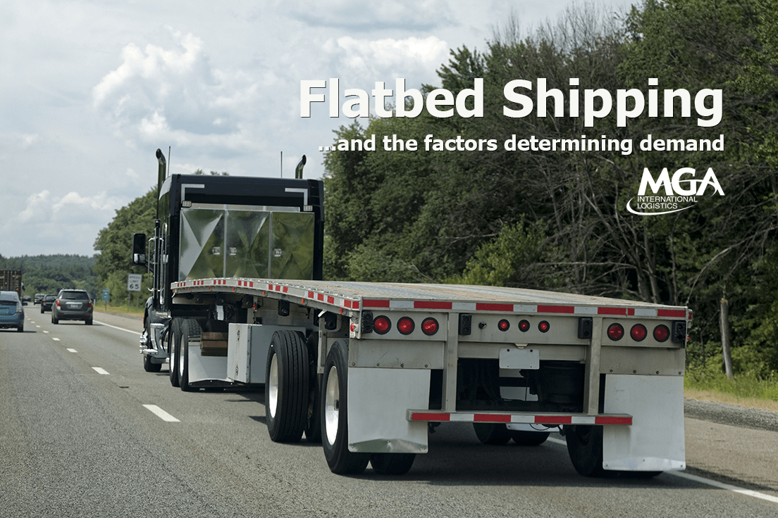 Fltabed Trucking Services