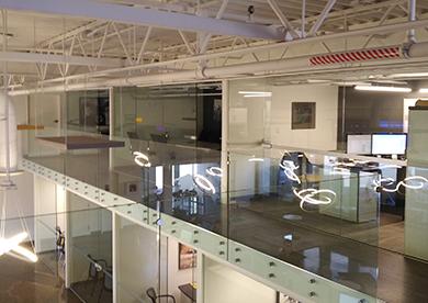 MGA Facility