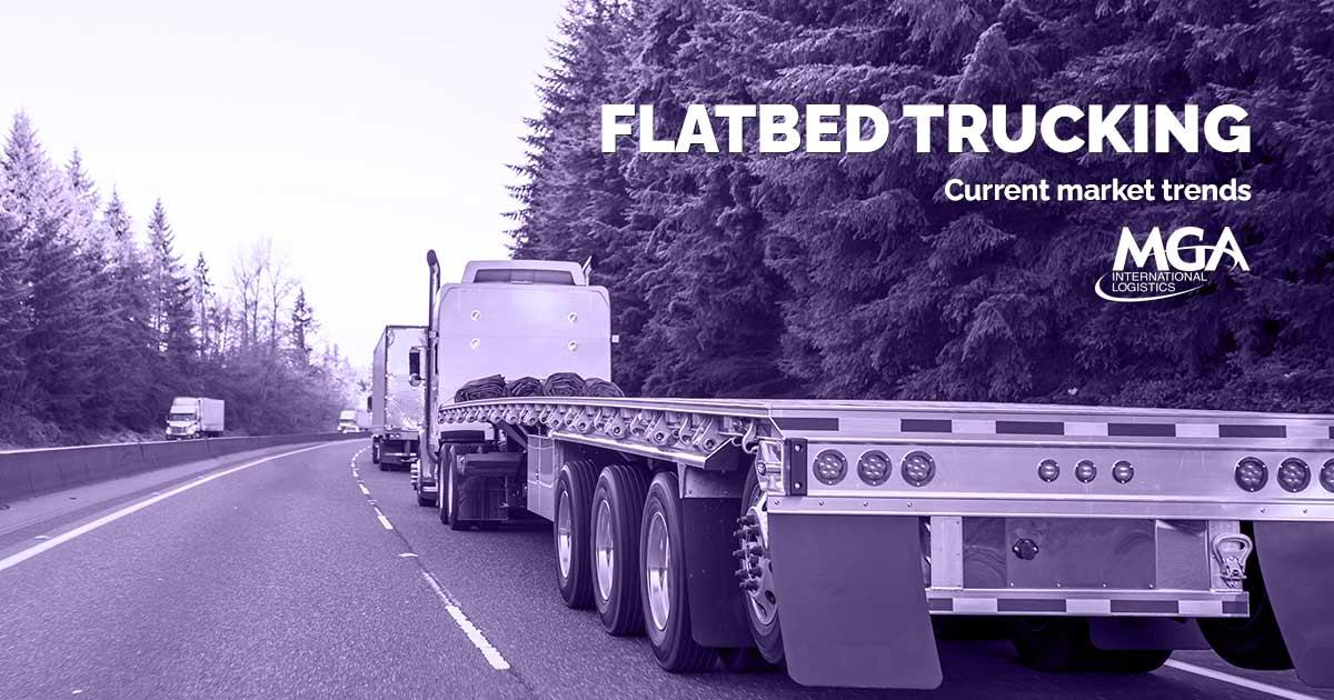 Flatbed Trucking